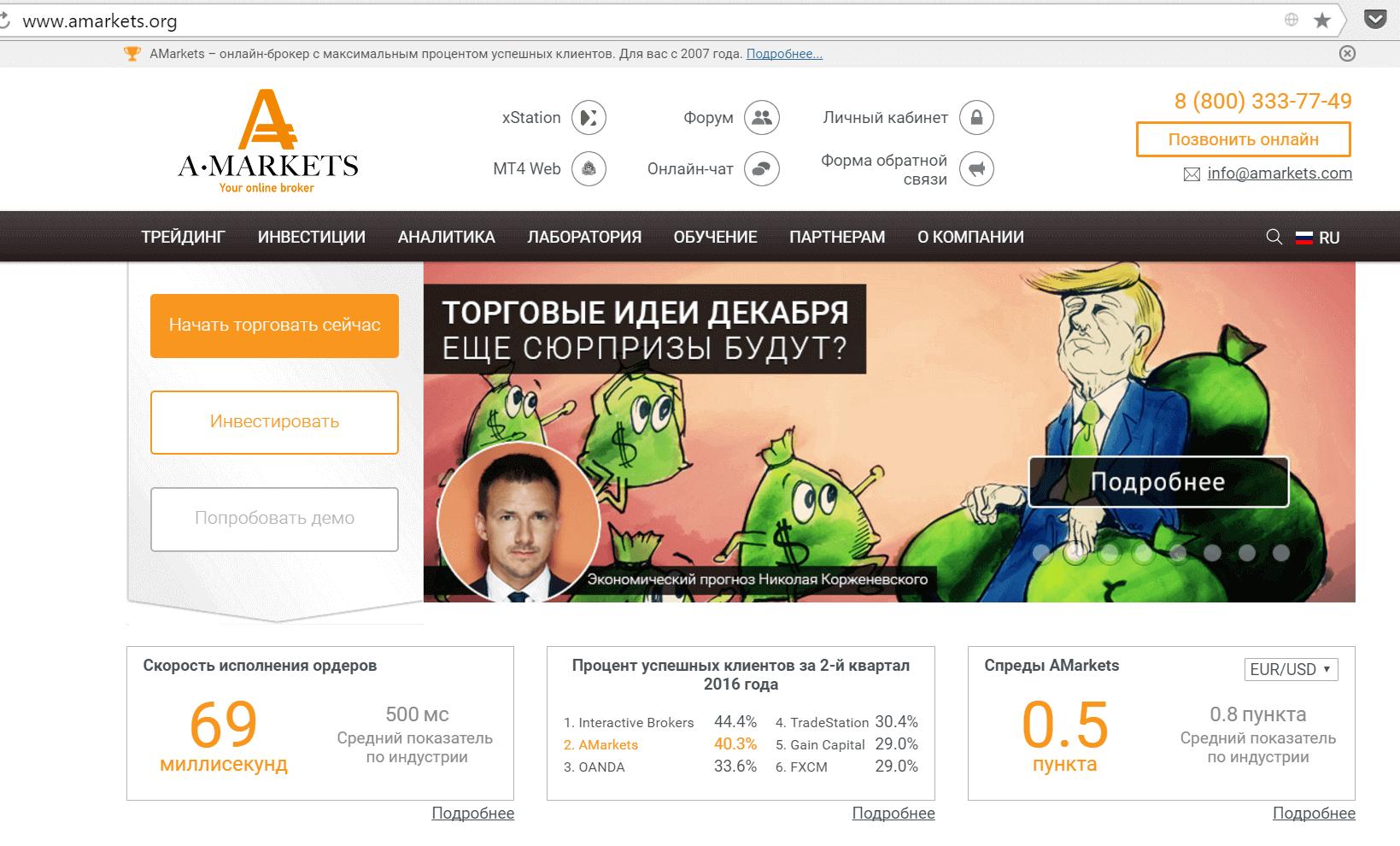 ФОРЕКС AFOREX